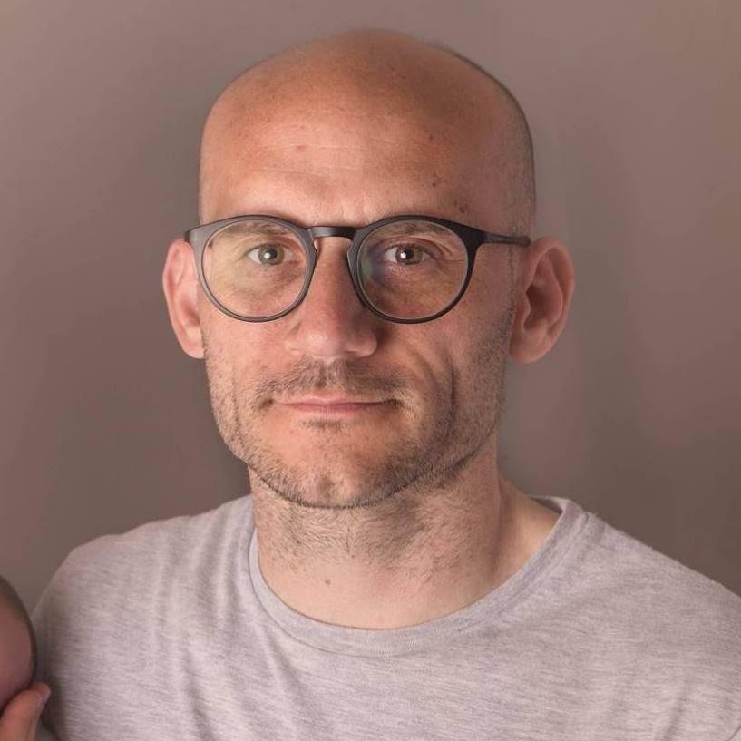 Alvaro Liuzzi