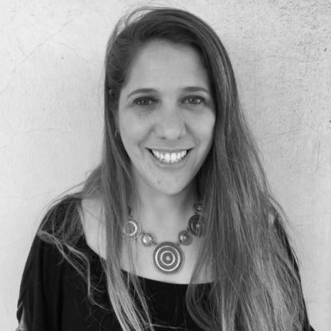 Jessica Rozenbaum